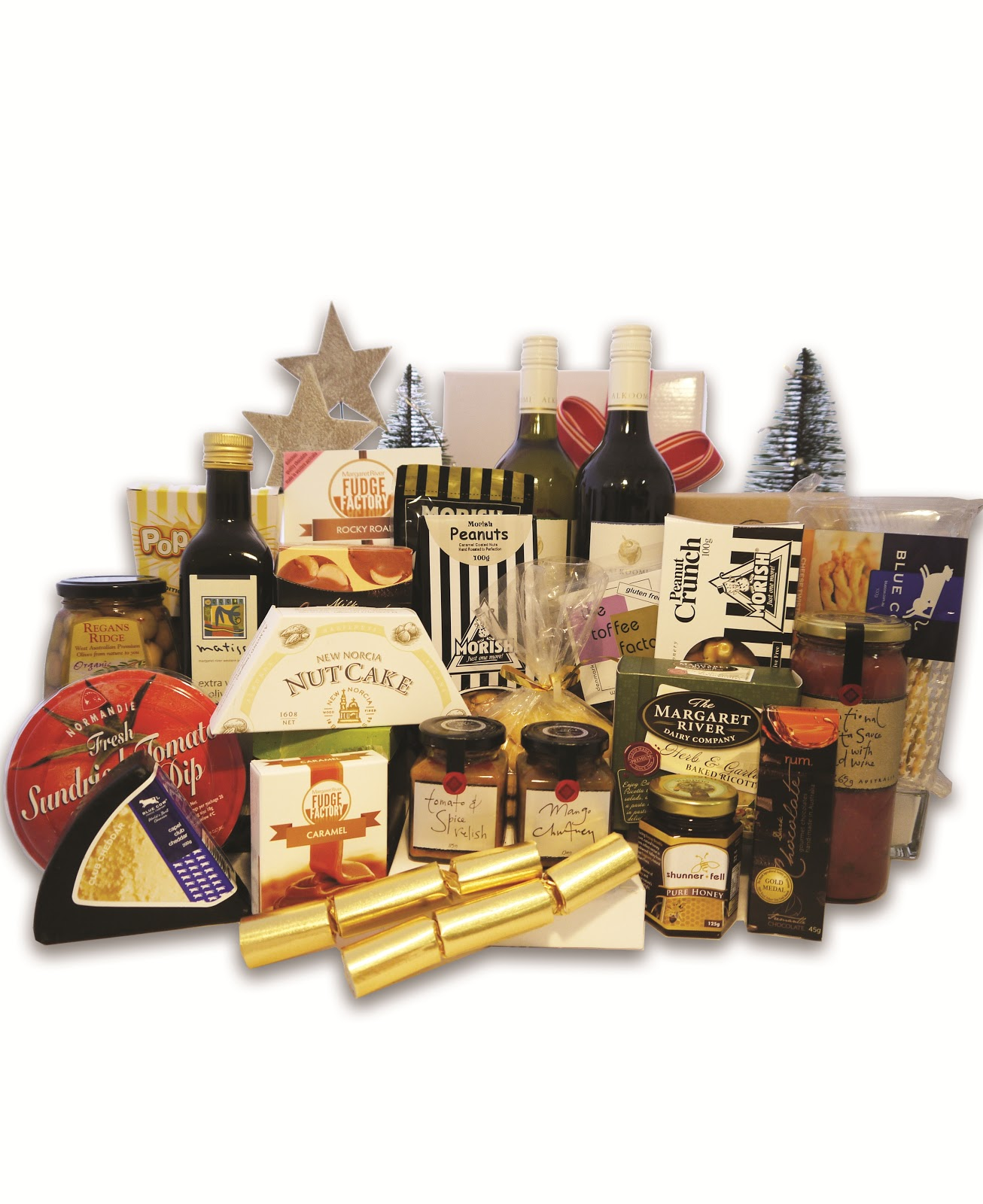 West Australian Christmas Hamper Perth