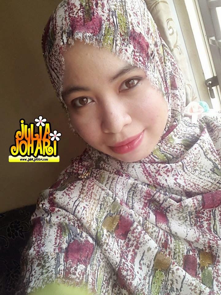 Review: Tudung Muslimah by Moreena Butik