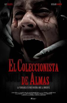 Ver Película El coleccionista de almas (Evangeline) Online Gratis (2013)