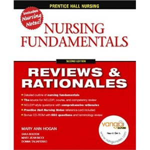 Prentice Hall Reviews & Rationales: Nursing Fundamentals, 2nd Edition