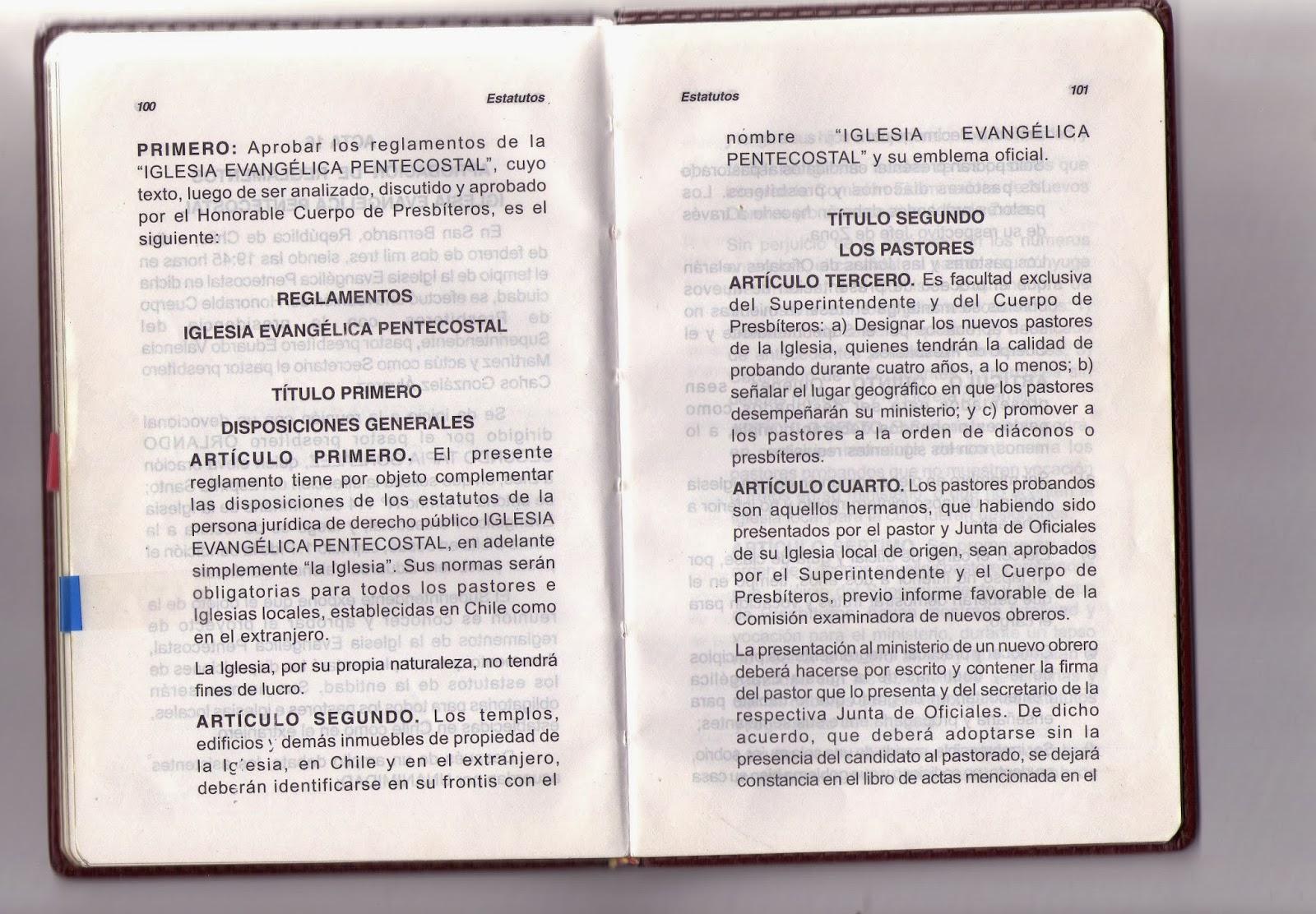 Corrupcion Iglesia Evangelica Pentecostal Iglesia Evangelica Pentecostal