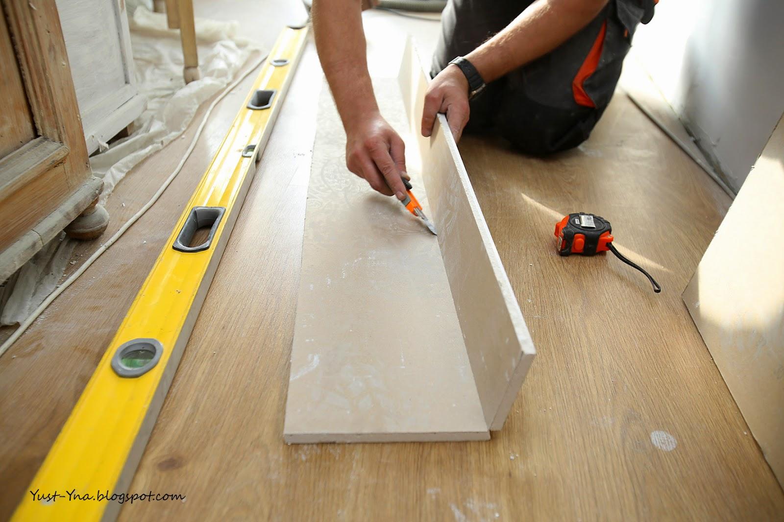 Montowanie płyt kartonowo-gipsowych