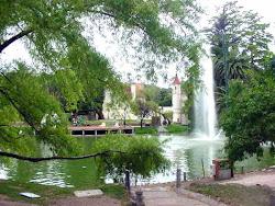 Parque J.E.Rodó