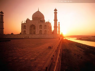 Taj Mahal Wallpapers