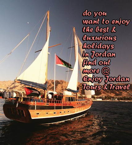 Enjoy Jordan Tours and Travel