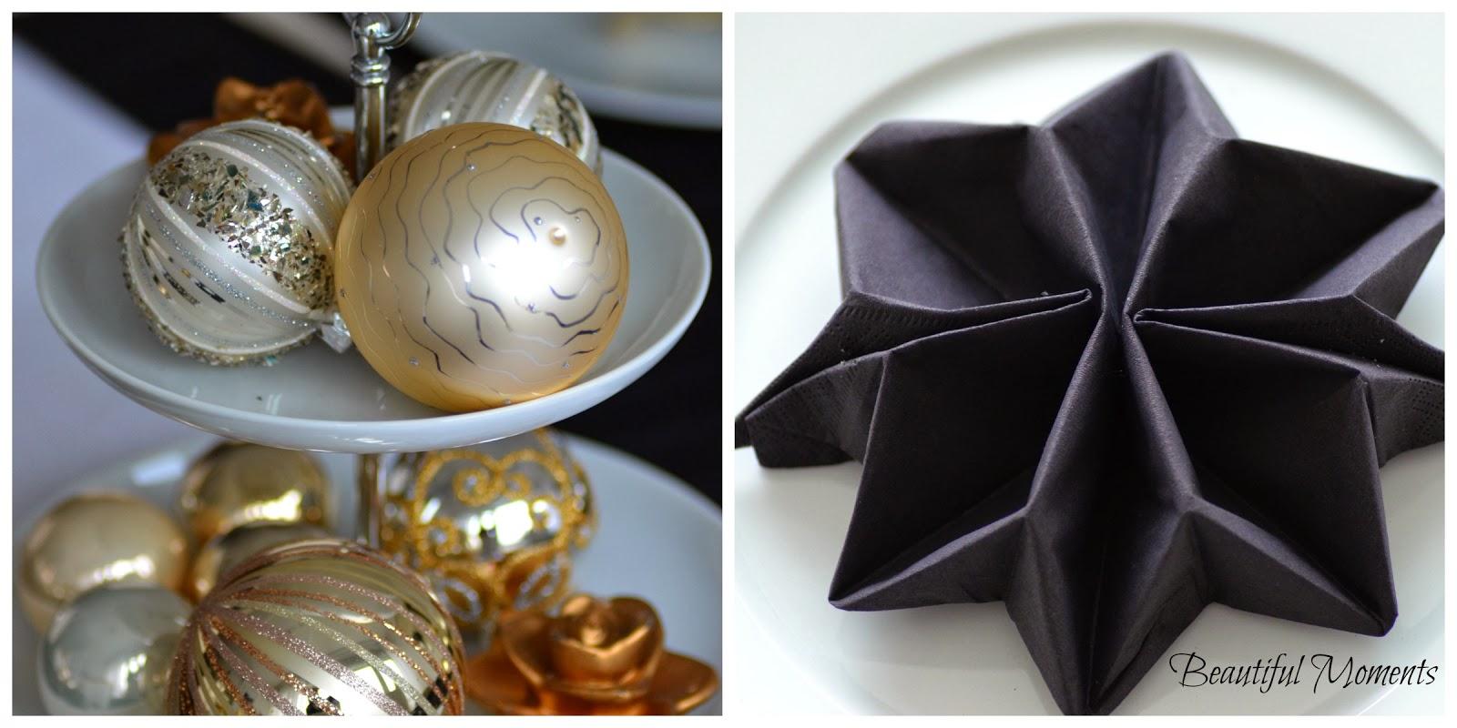 beautiful moments tischdekoideen f r weihnachten in. Black Bedroom Furniture Sets. Home Design Ideas