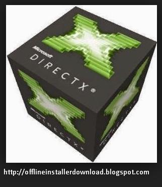 Directx 11 And 11.2 Offline Installer Latest Version Free Download