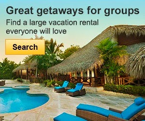 Great Getaways Here...