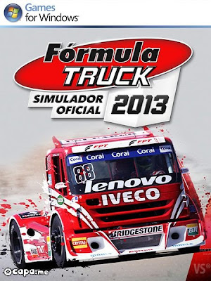 Formula Truck Simulator 2013 Download