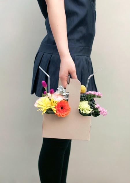 Regala un fiore !! - BLOSSOM ZINE BLOG