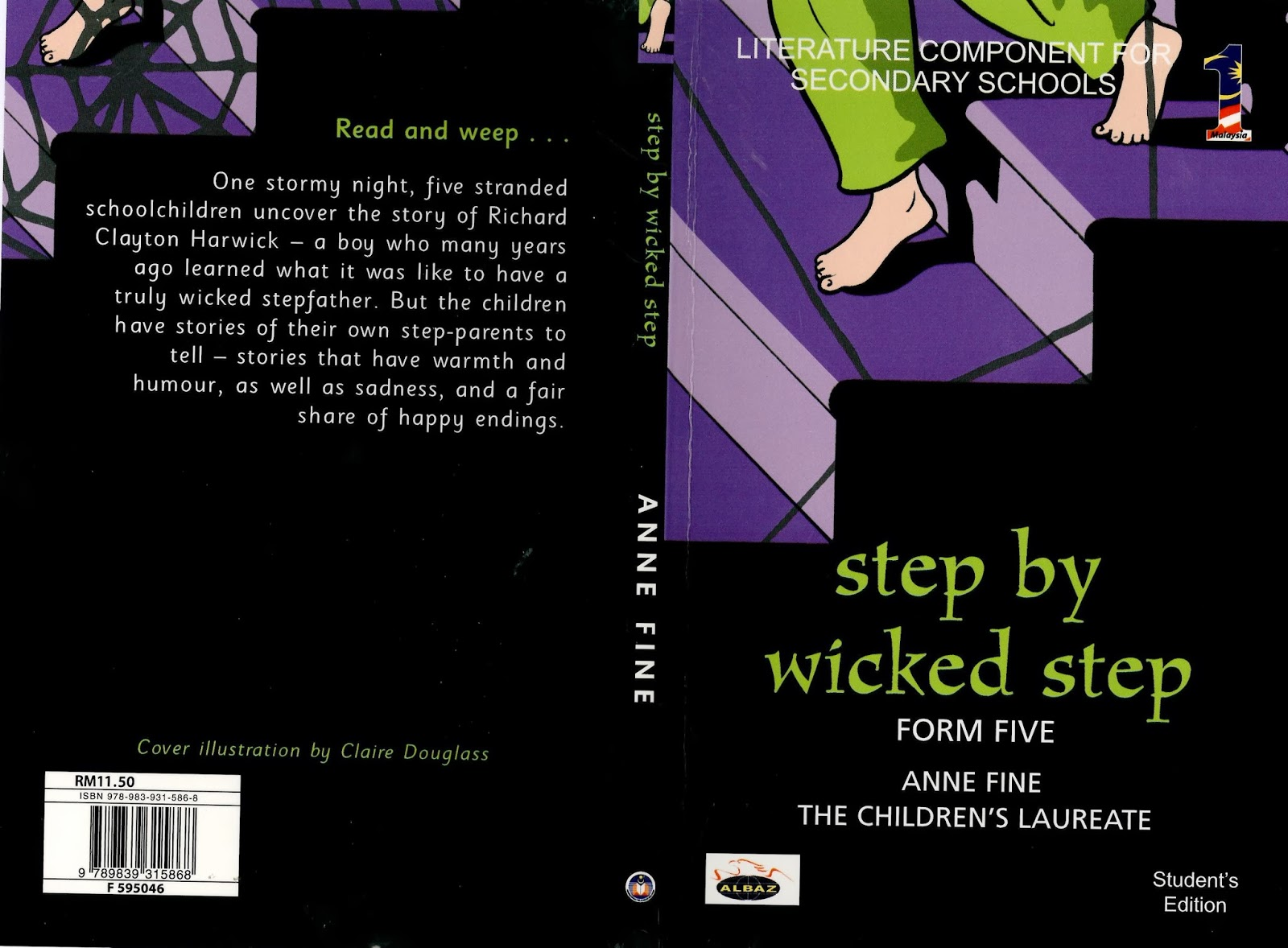 step by wicked step essay Ever after essays: over 180,000 ever  they marry and confront her wicked step-mothe and step-sister,  order plagiarism free custom written essay.