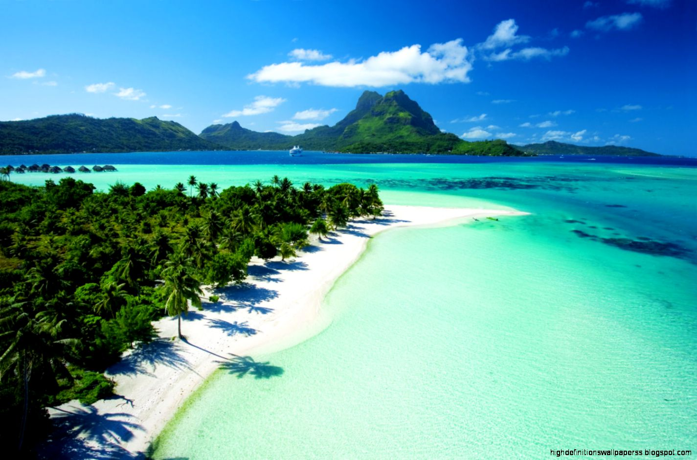 View Original Size Beautiful Bora Bora Beach Nature Creative Photography  Wallpaper  World39s Best Places VesmaEducation. World39s Best Cities   makitaserviciopanama com