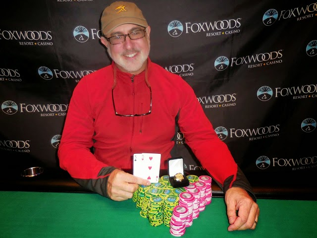 Foxwoods poker bad beat winners radio 1 request roulette