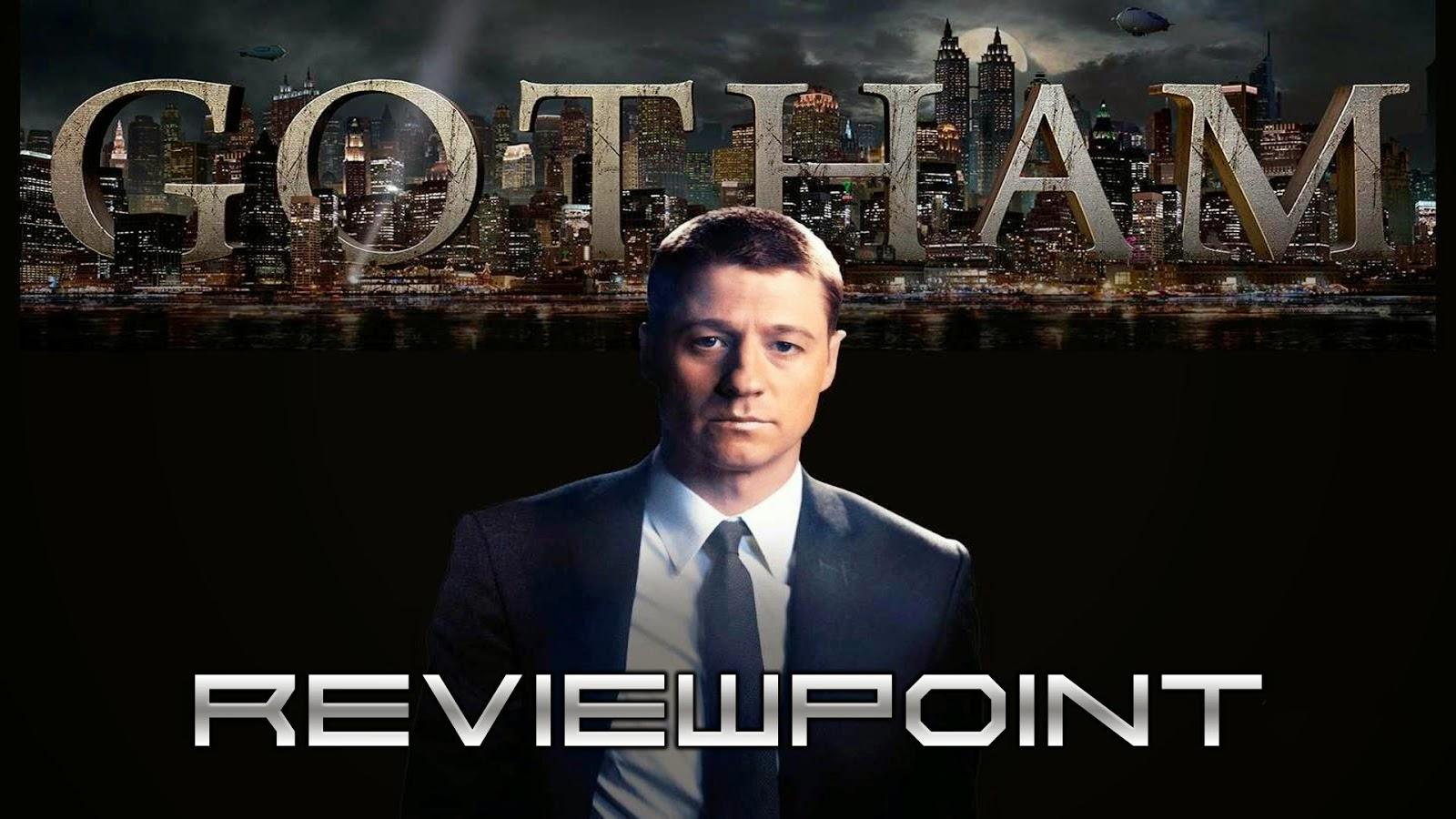 Watch Gotham episode 1 season 1 Download Torrent Online