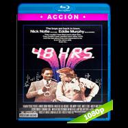 Límite: 48 horas (1982) Full HD 1080p Audio Dual Latino-Ingles