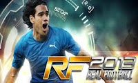 Real Football 2013 Apk+SD Data