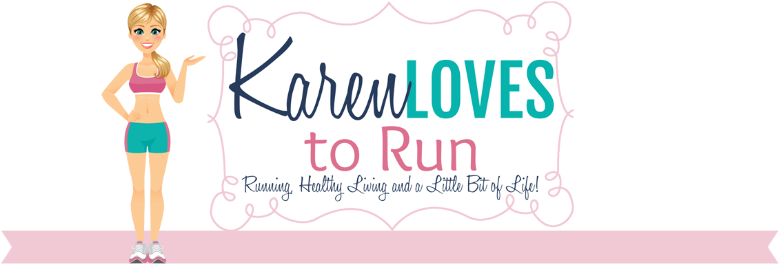 Karen Loves to Run