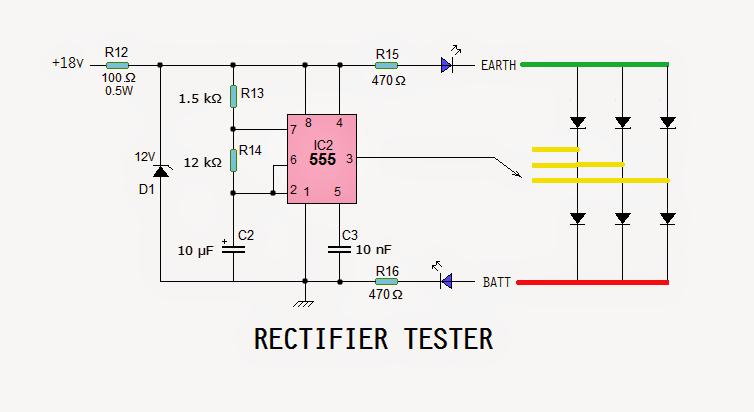 wiring diagram 6 pin rectifier – readingrat, Wiring diagram