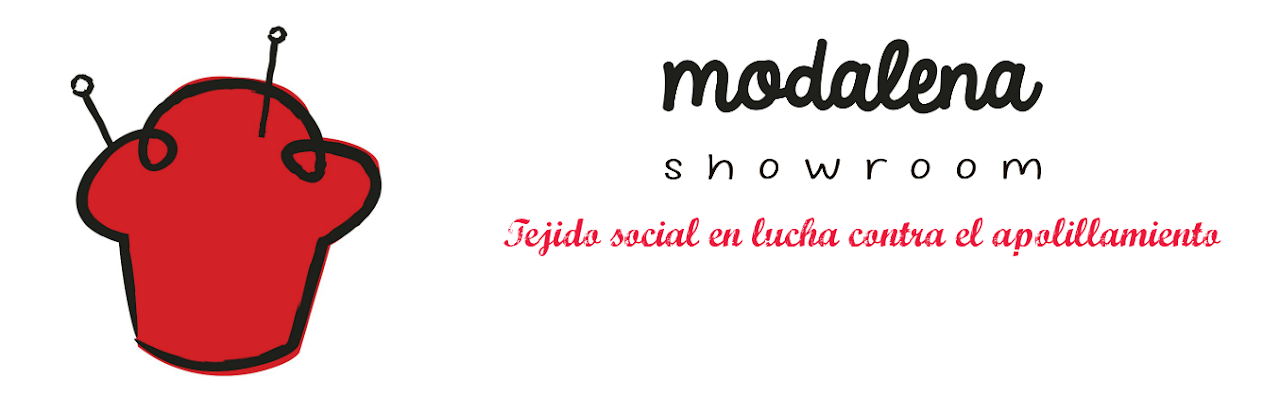 MODALENA showroom