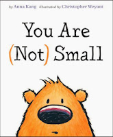 You Are (Not) Small #bookreview