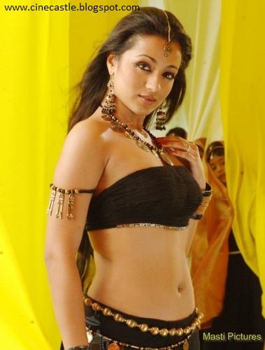Trisha Copies Nayanthara