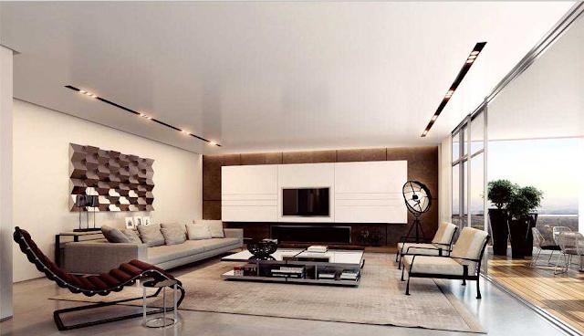 Best Contemporary Interior Design And Decorating Ideas