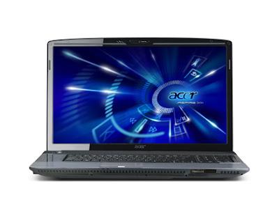 best Acer Aspire 8920g