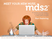MDS2 is HERE!
