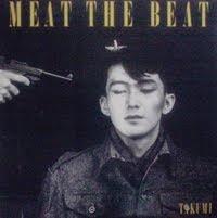 Takumi- Meat the Beat LP
