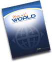 Write with World - God's World News