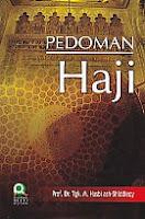 toko buku rahma: buku pedoman haji, pengarang prof. dr. tgk. m. hasbi ash-shidieqy, penerbit pustaka rizki putra