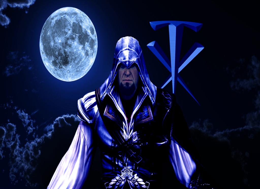 Undertaker wallpaper hd