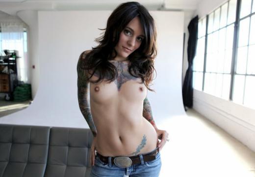 Fotos De Mulheres Tatuadas Bem Safadinhas Bucetinhas Lindas
