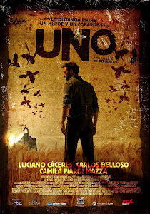 """Uno"" Estreno 13 de Diciembre"