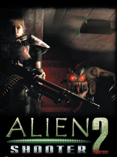 Download Game PC Alien Shooter 2 [Full Version]