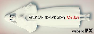 American Horror Society Asylum Wednesdays On FX