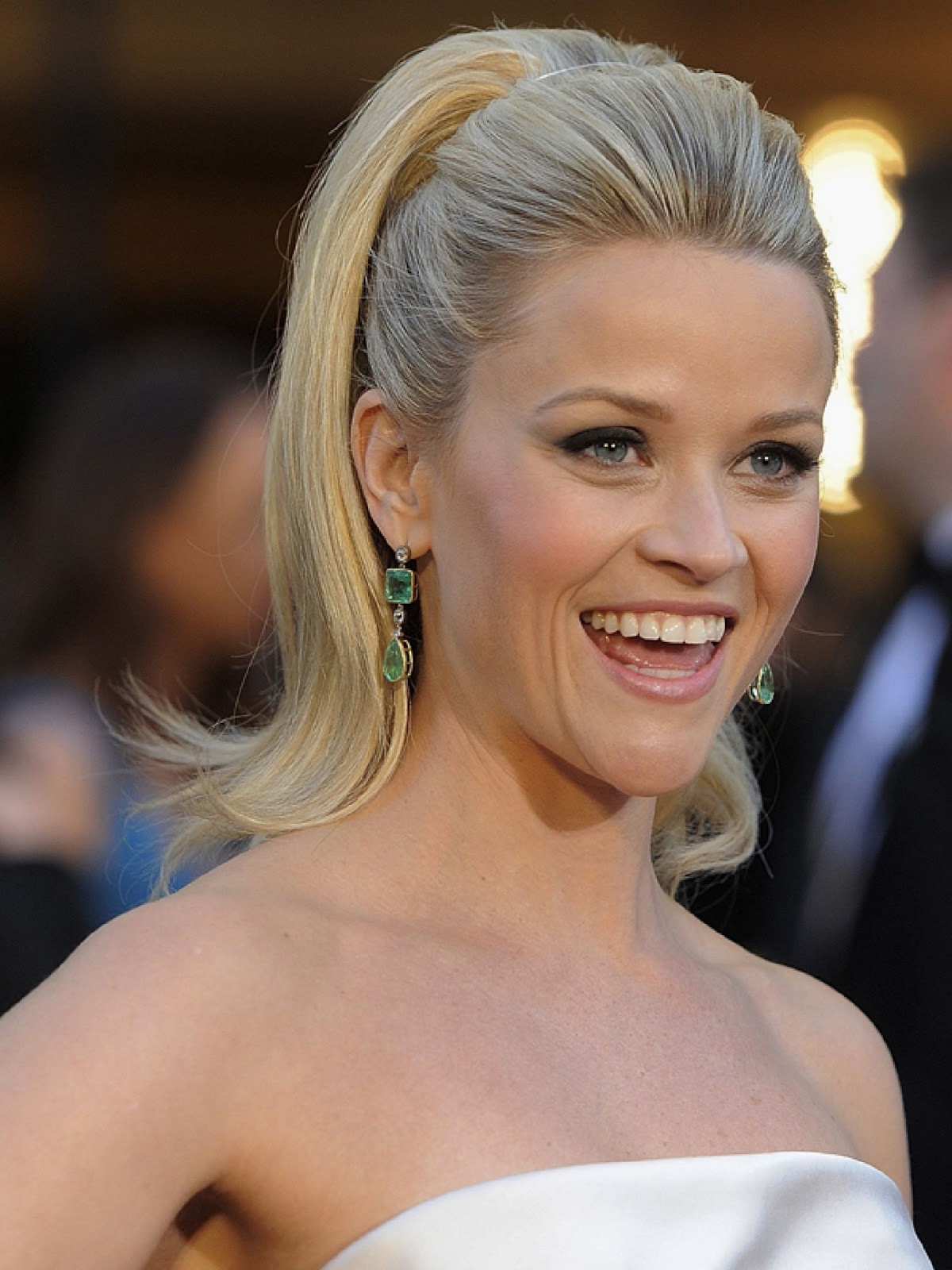Fashion Hairstyle 2013 Ponytail Hairstyles For Women 2013