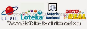 loteria nacional de hoy