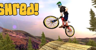 Download Shred Downhill Mountain Full Version Free – 248 MB
