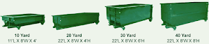 Dumpster Rental Warren MI