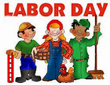 Labor Day our Worker's Holiday