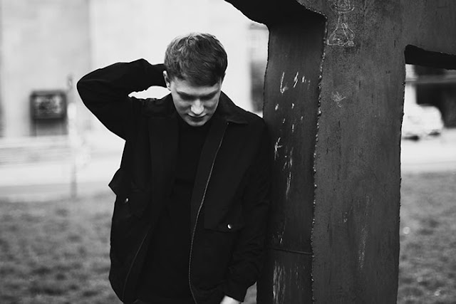 Nils Hoffmann - Rivers feat. Chloe EP
