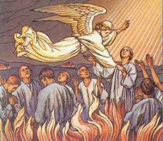 VUI HỌC THÁNH KINH Cầu cho các linh hồn đã qua đời