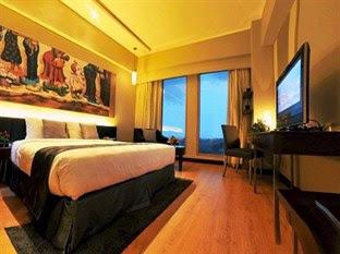 Hotel Murah dekat Undip Tembalang - Grand Candi Hotel