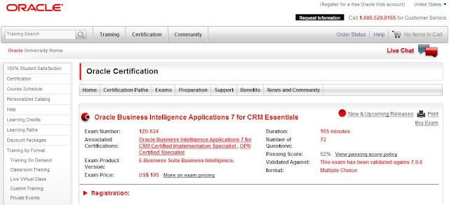 Oracle Business Intelligence (BI) Blog: Achieved OBIEE 11g ...