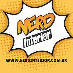 Nerd Interior