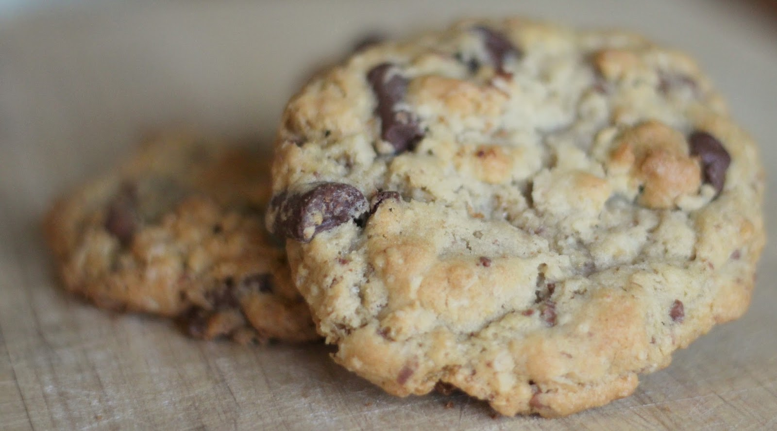 ... for Urban Legend Chocolate Chip cookies- aka Neiman Marcus cookies