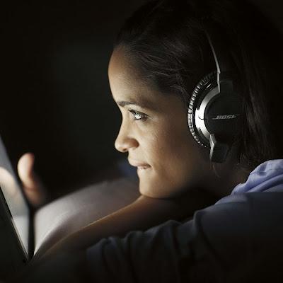 headphone alat mendengar musik anti bising