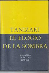 ELOGIO DE LA SOMBRA