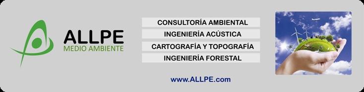 ALLPE - Consultoria Ambiental - Empresa de Medio Ambiente - Consultoras Medioambientales